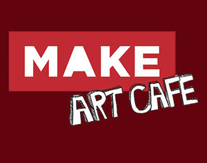 Make Art Cafe