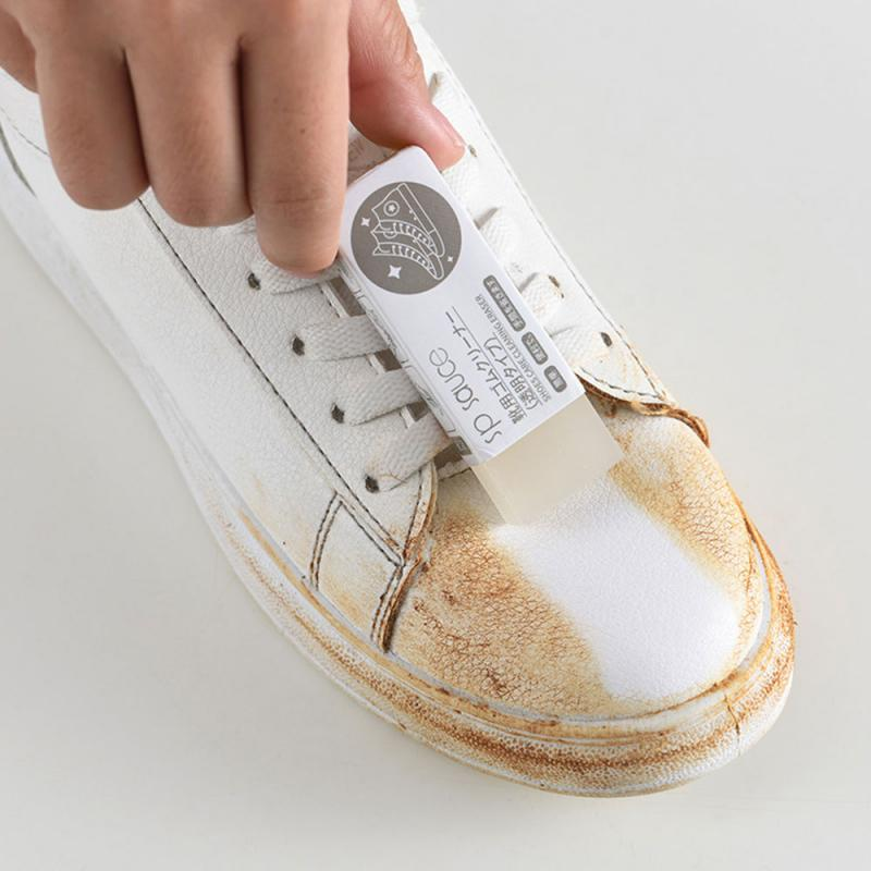 Cleaning Shoes Eraser
