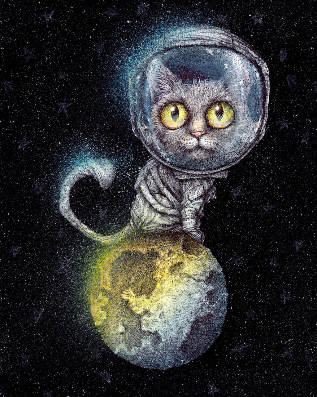 Out Of This World Pussy