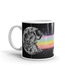 Nocturnal Rainbows Mug