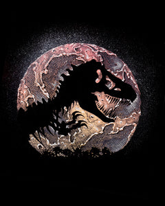 Jurassic Eclipse