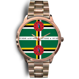 Dominica Watch - Men