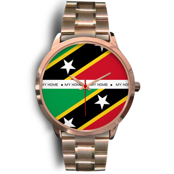 St. Kitts & Nevis Watch Men