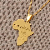 Africa Egyptian Unisex Necklace