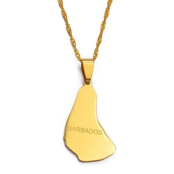 Barbados Necklace