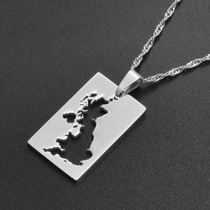 United Kingdom Necklace