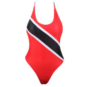 Trinidad One Piece Swimsuit
