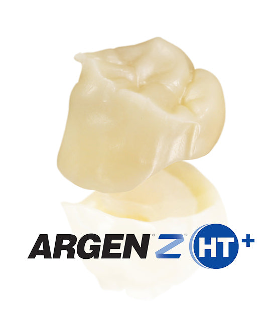 ArgenZ™ HT+ Cut-back Crown