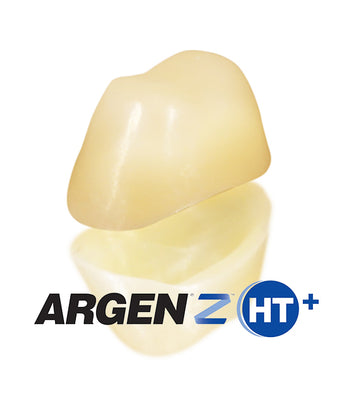 ArgenZ™ HT+ Zirconia Coping