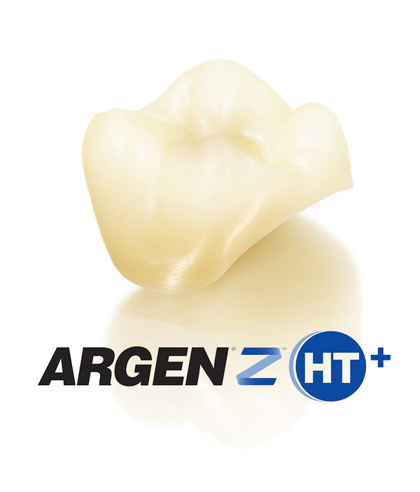 ArgenZ™ HT+ Crown