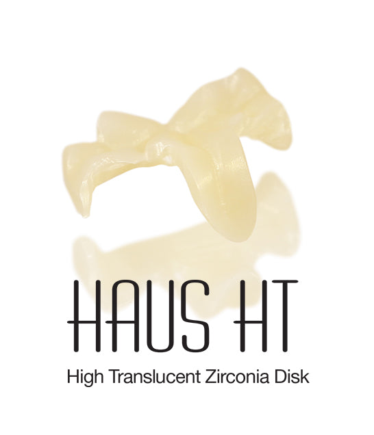 Haus Zirconia Inlay
