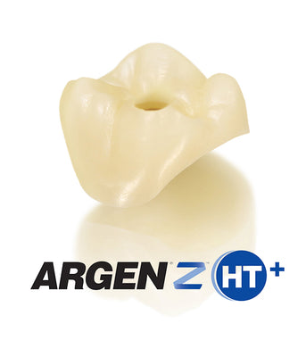 ArgenZ™ HT+ Screw-Retained Implant Crown