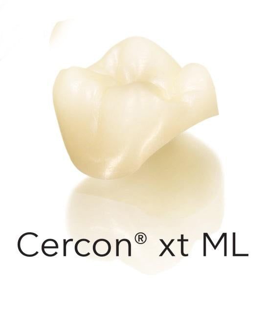Cercon® xt ML Crown