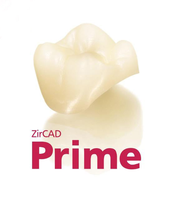 IPS e.max® ZirCAD® Prime Crown