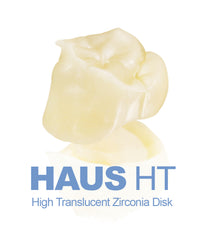 Haus HT Cut-Back Crown