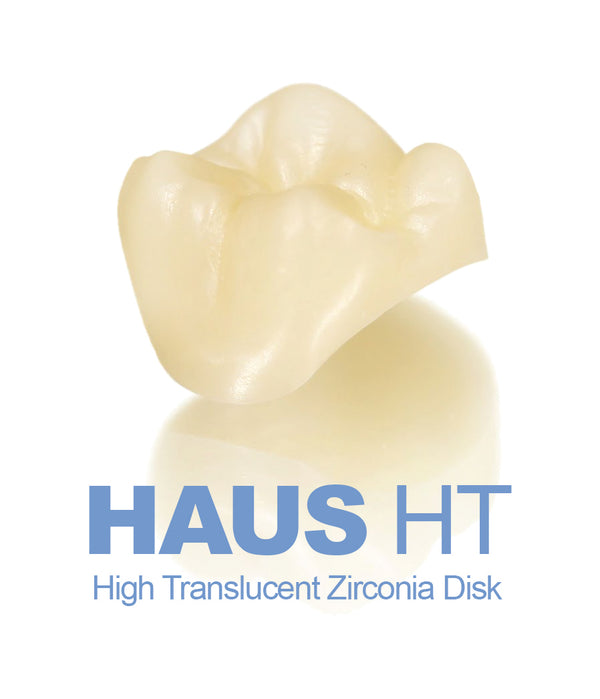 Haus HT Crown