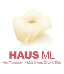 Haus ML Implant Crown