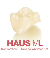 Haus ML Crown