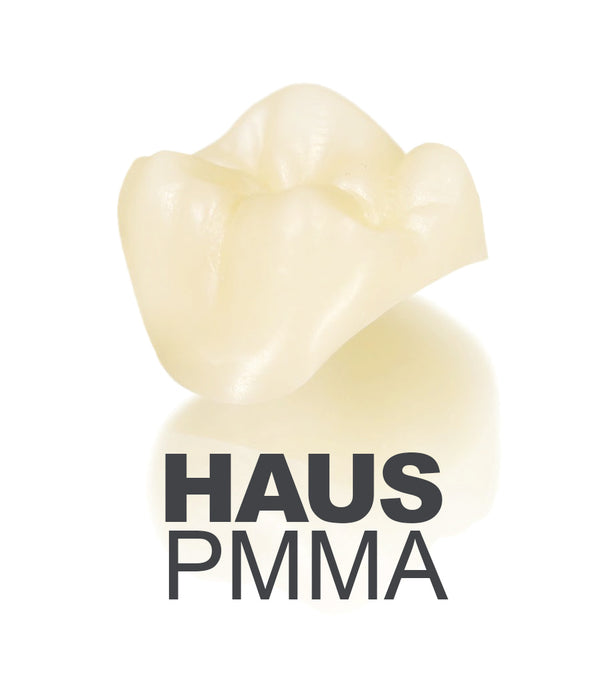 Haus PMMA Crown