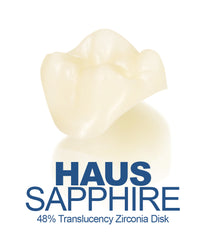 Happy Hour Haus Sapphire Crown