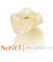 NexxZr T Implant Crown