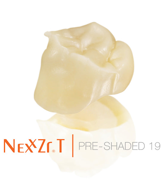 NexxZr T Cut-Back Crown
