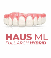 Haus ML Full Arch Hybrid