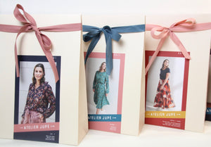 Gift boxes now available!