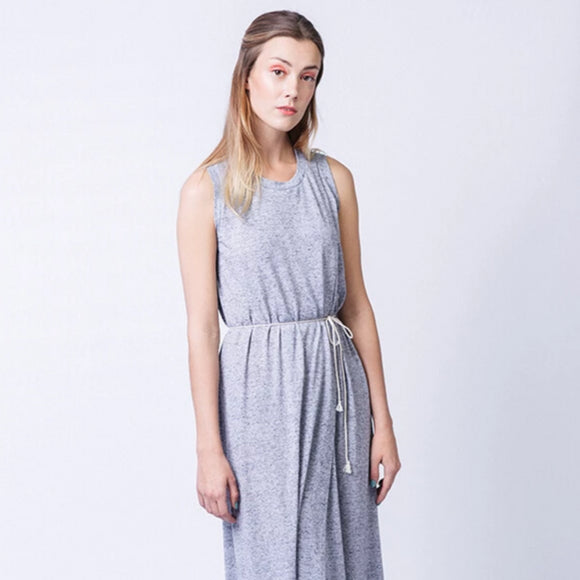 Named Clothing - Anneli double front dress & tee