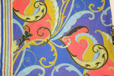 Colorful paisley cotton - € 59,9 / m