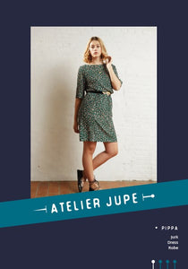 Atelier Jupe - Pippa dress pattern