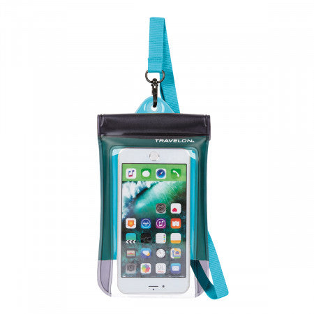 Travelon Waterproof Smart Phone Pouch