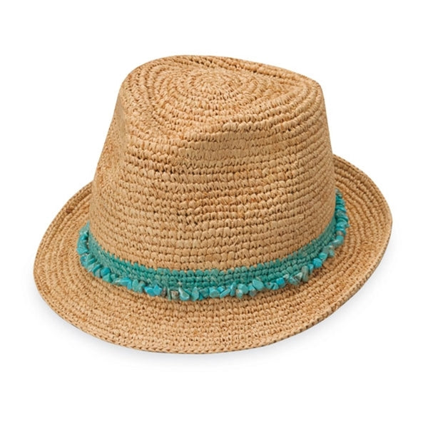 Women's Wallaroo Hat - Tahiti