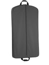 "40"" Hanging Garment Bag With Pockets - Wally Bag #854"