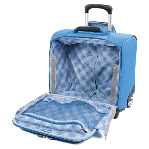 Travelpro Maxlite® 5 Carry-On Rolling Tote - #4011713