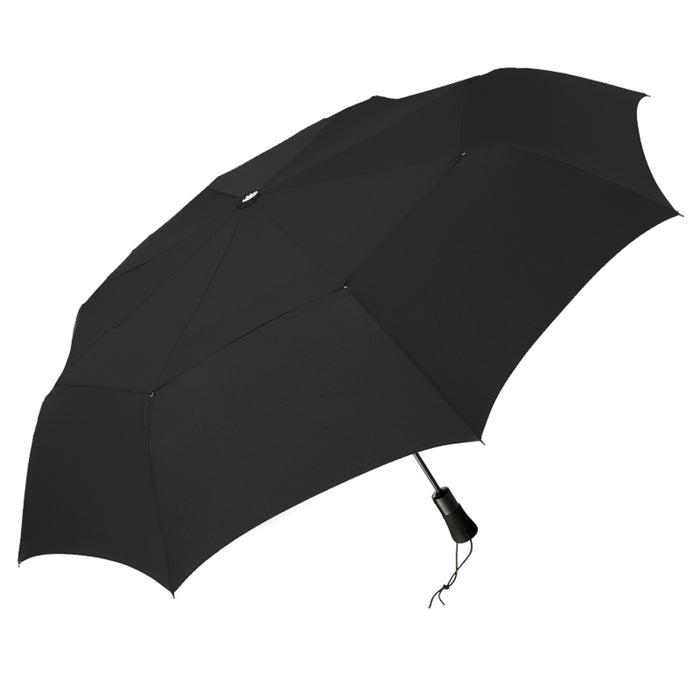 Shedrain WindPro® Vented Auto Open & Close Jumbo Compact Umbrella