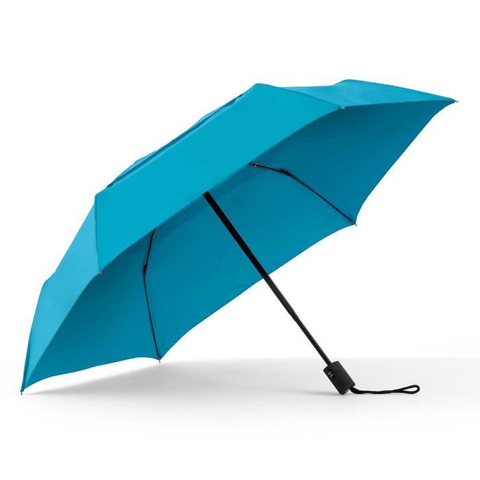 WindPro® Flatwear™ Vented Auto Open & Close Compact Wind Umbrella