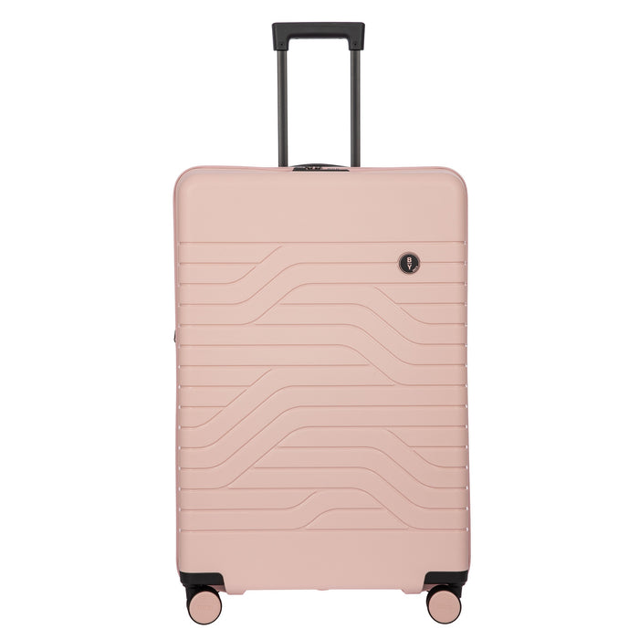 "Bric's B Y Ulisse Expandable Spinner - 30"" Pearl Pink"