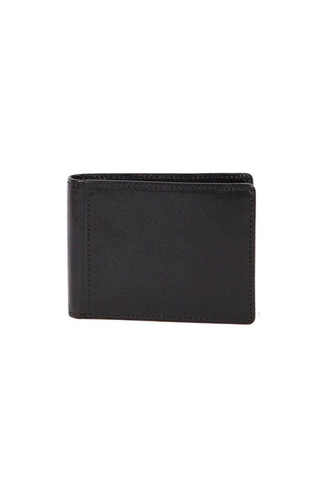 Scully Leather Bifold Wallet