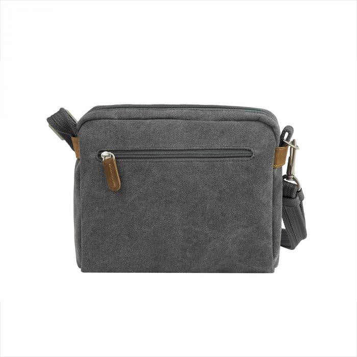 Travelon Anti-Theft Heritage Small Crossbody Bag