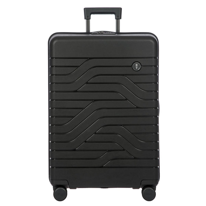 "Bric's B Y Ulisse Expandable Spinner - 28"" Black"