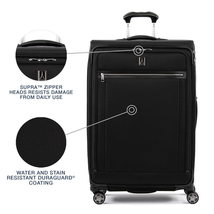 "Platinum Elite 29"" Expandable Spinner"