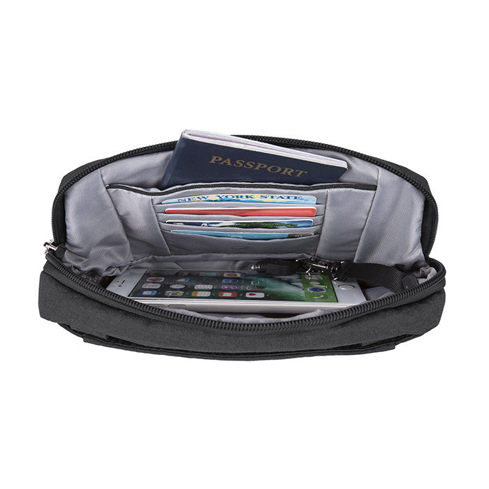 Travelon Anti-Theft Metro Convertible Crossbody