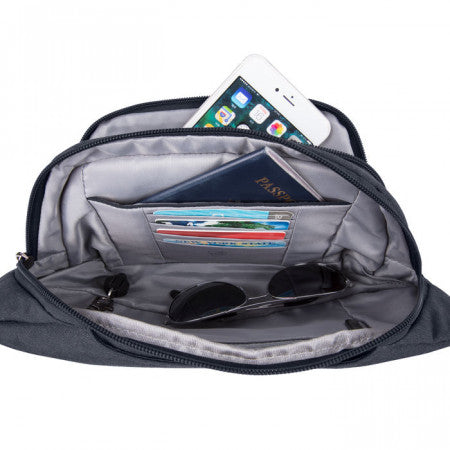 Travelon Anti-Theft Metro Waist Pack