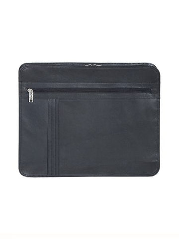 Scully Leather Document Holder Folio - 490-11
