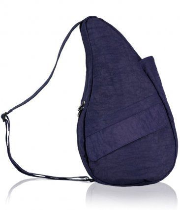 Ameribag Healthy Back Bag Distressed Nylon: Small - #6103