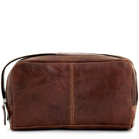Jack Georges Voyager Toiletry Bag - #7220