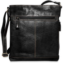 Jack Georges Voyager Crossbody Bag - #7312