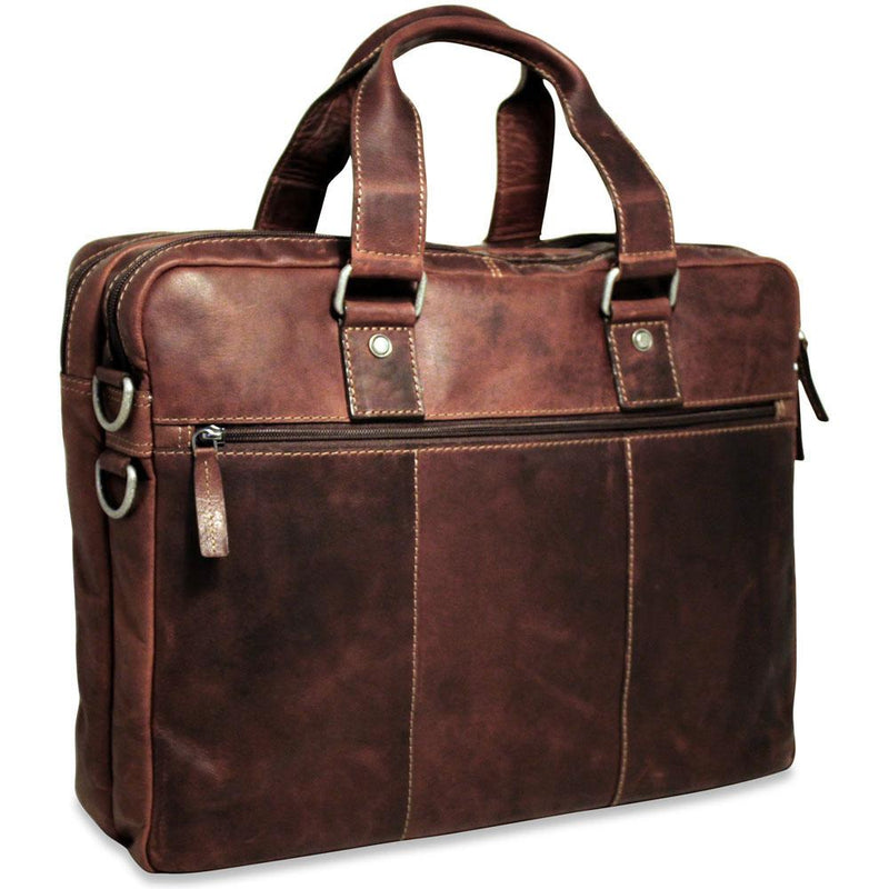 Jack Georges #7317 Voyager Professional Briefcase