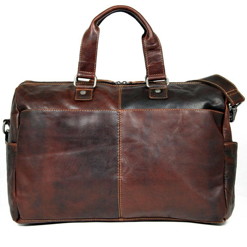 Jack Georges #7318 Voyager Day Bag & Duffel